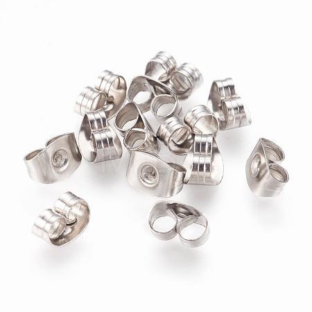 304 Stainless Steel Ear NutsSTAS-Q037-1-1
