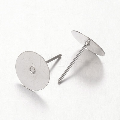 Iron Ear Stud FindingsE174-S-1