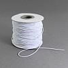 Round Elastic CordEC-R001-1mm-001A-1
