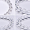 SUNNYCLUE® Natural Crystal Round Beads Stretch Bracelets BJEW-PH0001-10mm-07-4