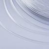 Japanese Round Elastic Crystal StringEW-G007-02-0.8mm-2